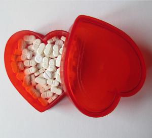 Blutdruck Pillen
